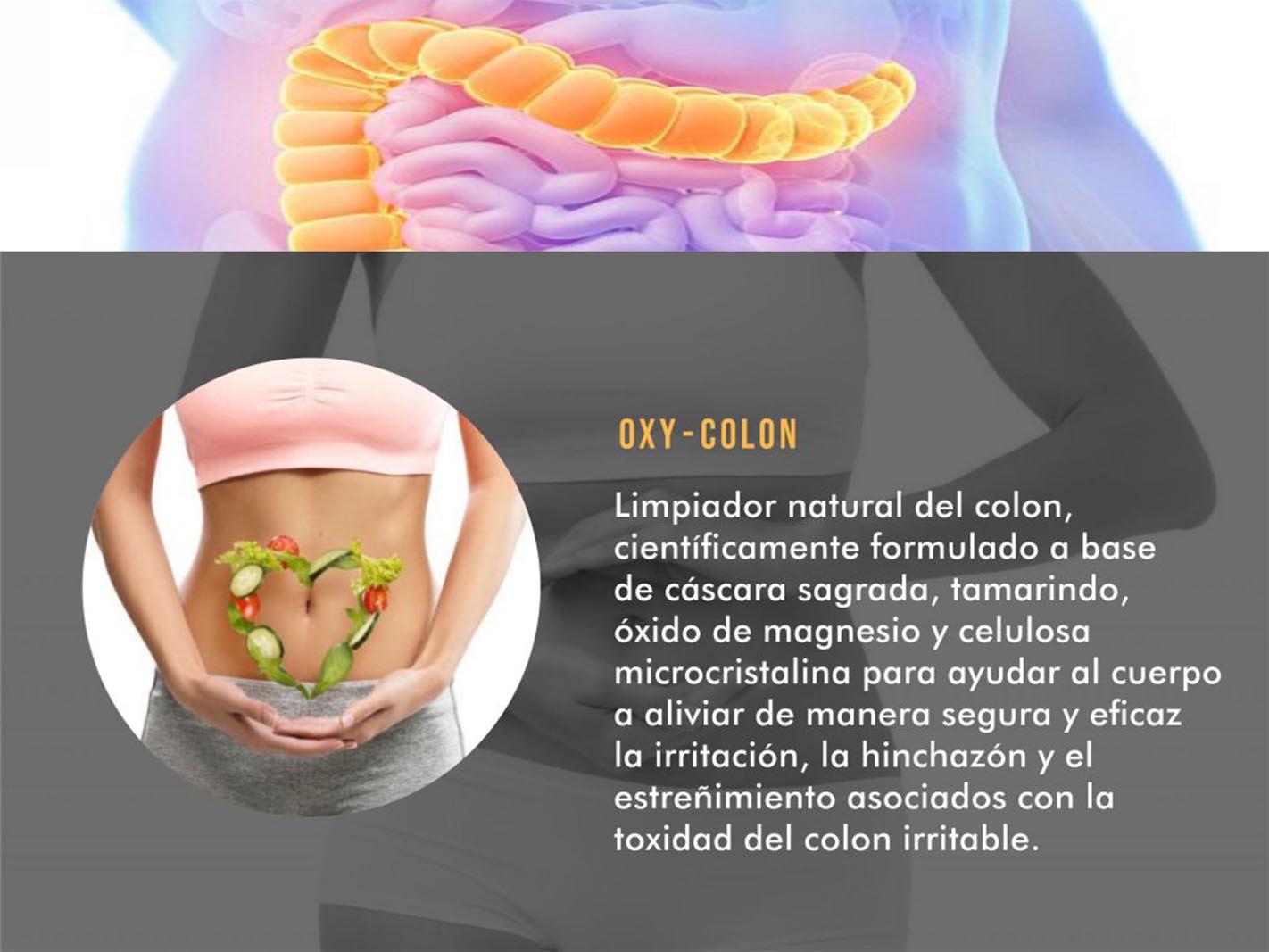 Oxy Colon